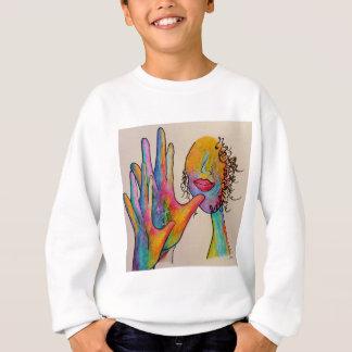 ASL Grandmother Sweatshirt