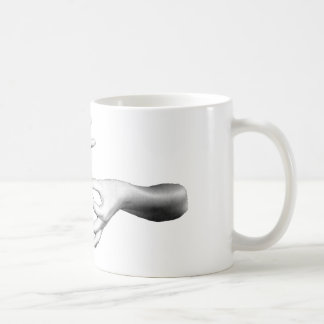 ASL Interpreter (3) Coffee Mug