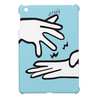 ASL Study iPad Mini Covers
