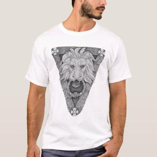 Aslan - C.S.Lewis T-Shirt