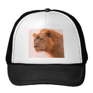 Aslan The king Mesh Hat