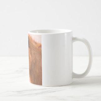 Aslan The king Coffee Mugs
