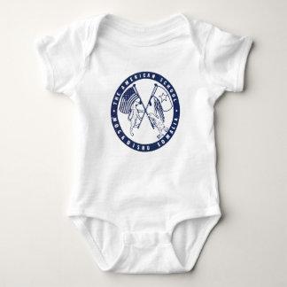 ASM Baby Bodysuit
