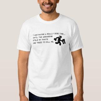 ASMP (lite) Shirts