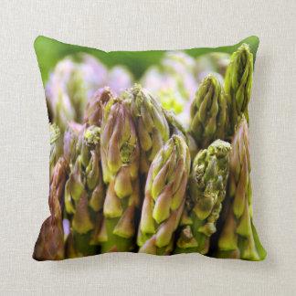 Asparagus Cushion