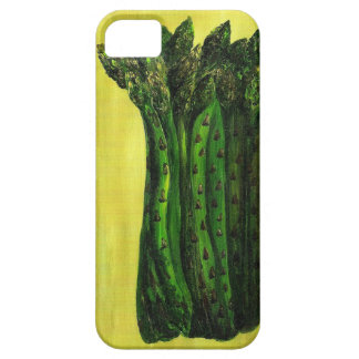 Asparagus iPhone 5 Cover