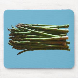 Asparagus Mouse Pad