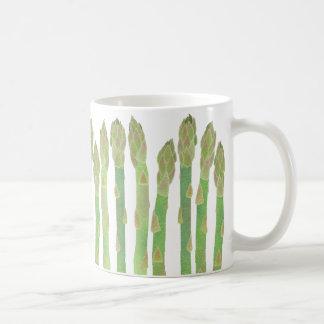 Asparagus Mug Cup