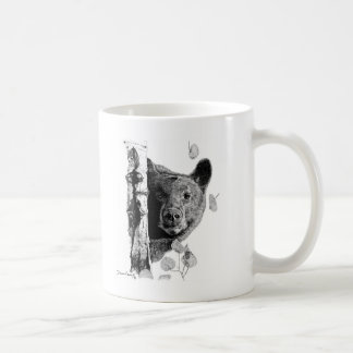 Aspen Bear Coffee Mug