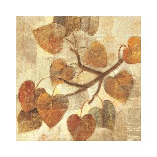 Aspen Stretched Canvas Print