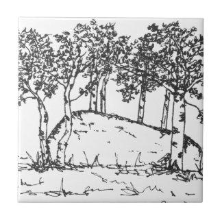 Aspen Grove Tile