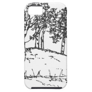 Aspen Grove Tough iPhone 5 Case