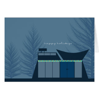 Aspen Holidays Card