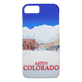 Aspen iPhone 8/7 Case