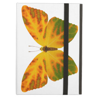 Aspen Leaf Butterfly 1 iPad Air Cover