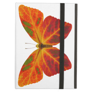 Aspen Leaf Butterfly 2 Case For iPad Air
