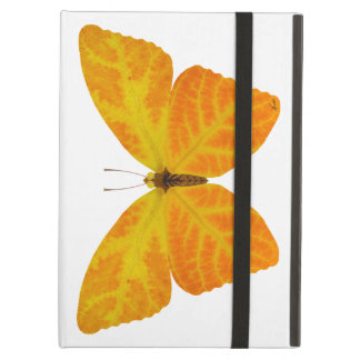 Aspen Leaf Butterfly 3 Cover For iPad Air