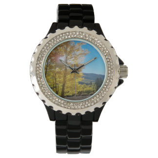 Aspen Sunrise Watch