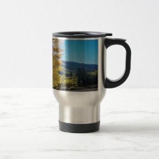 Aspen Sunshine Travel Mug