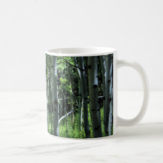 Aspen Tree Coffee Mug