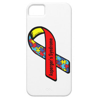 Aspergers Awareness Cover For iPhone 5/5S