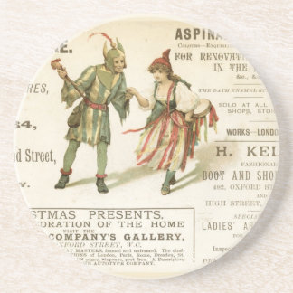 Aspinall's Enamel Drink Coasters