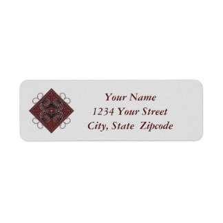 Aspire Return Address Labels