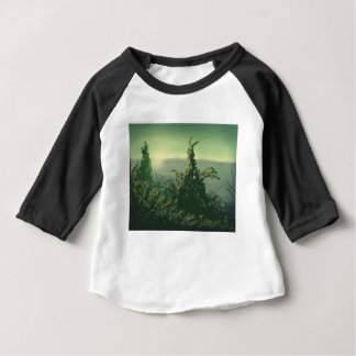 Aspiring Young Tree Baby T-Shirt