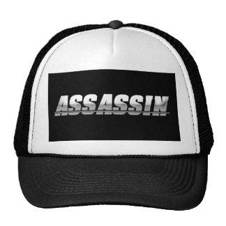 Assassin Cap
