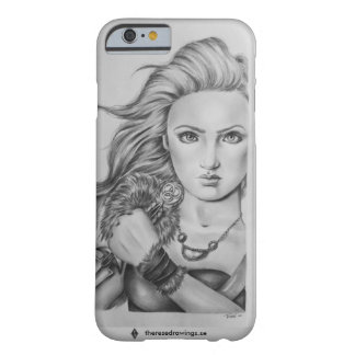 Assassin iPhone 6 Barely There iPhone 6 Case