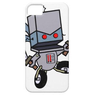 "Assassin Robots ""Phone-Bot"" iPhone 5 Case"