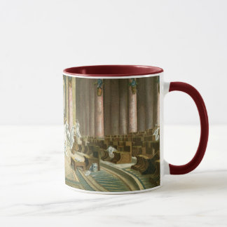 Assassination of Julius Caesar Mug