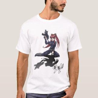 assault babe T-Shirt