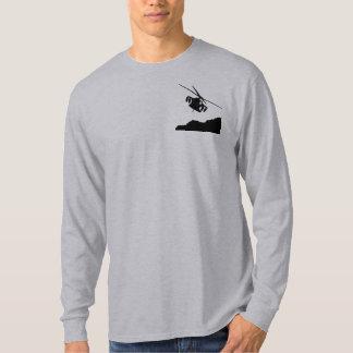 Asscrackistan Custom Choppers T-Shirt