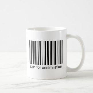 Assimilation Mug