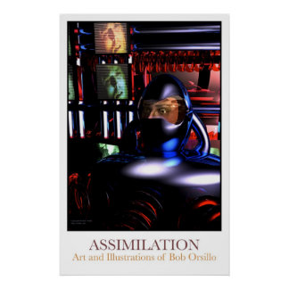 Assimilation Poster