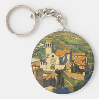 Assisi Key Ring