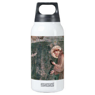 Assisi, St Francis and the birds 0.3 Litre Insulated SIGG Thermos Water Bottle