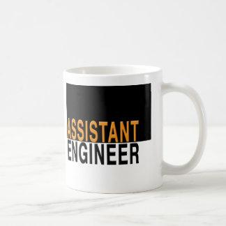 Assistant Engineer Mug