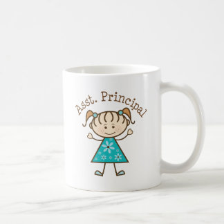 Assistant Principal Gift Coffee Mugs