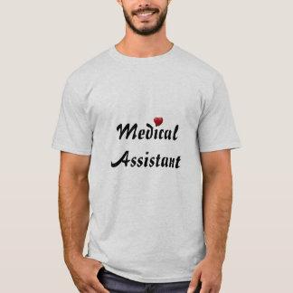 Assistant shirt