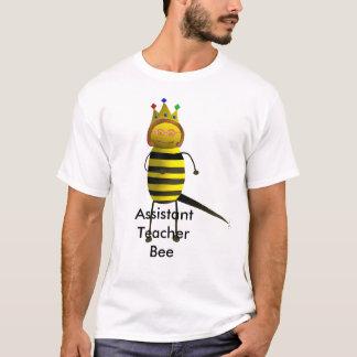 Assistant Teacher Bee T-Shirt
