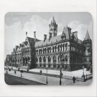 Assize Courts, Manchester, c.1910 Mouse Pad
