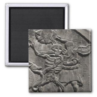 Assoc. of Gravestone Studies Magnet