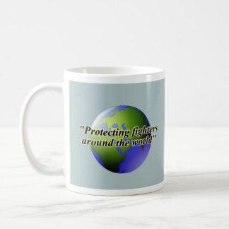 Association of Ringside Physicians Coffee Mug