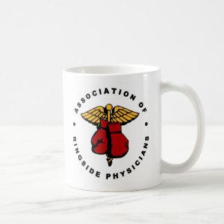 Association of Ringside Physicians Mug White