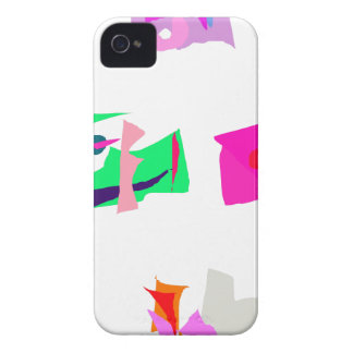 Assorted Abstracts Case-Mate iPhone 4 Cases