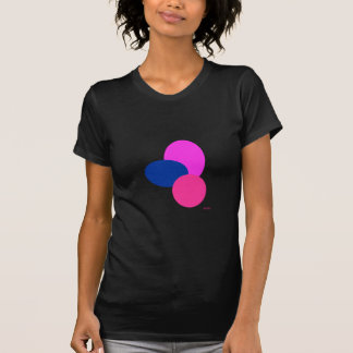 Assorted Abstracts T-Shirt