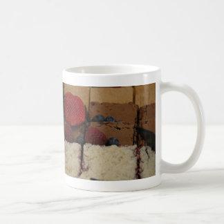 Assorted Desserts Mug