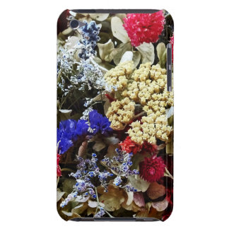 Assortment Of Dried Flowers iPod Case-Mate Cases